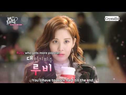 [ENGSUB] Ruby Ruby Love 2nd teaser