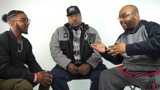 We Are Jersey Magazine: Heritage Hip-Hop