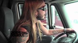 Art of Dying - BUS INVADERS Ep. 340