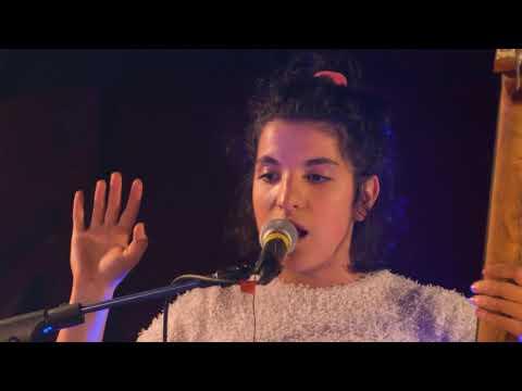 Y - Wild Wild Waves (Live Festival Chant Des Pierres 2018)