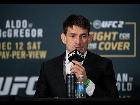 UFC Fight Night Santiago: Post-fight Press Conference