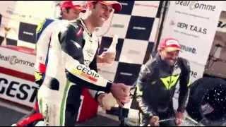 Trofeo Bridgestone Champions Challenge 2015 - Round 2-3 Vallelunga