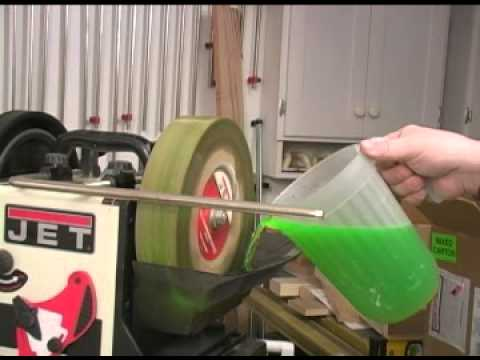 Jet Slow Speed Sharpener Review How To Save Money And Do