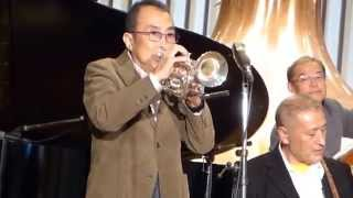Down In Honky Tonk Town - Daimaru Reunion Jazz Men