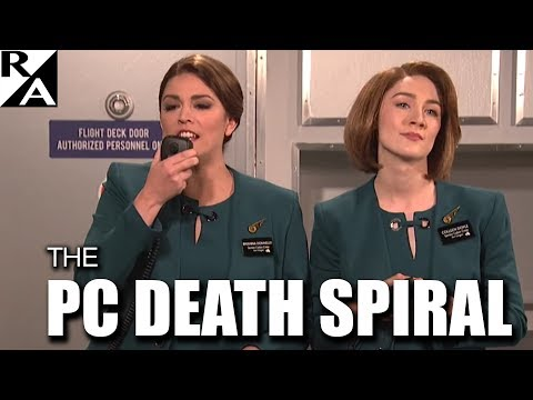 Right Angle - The PC Death Spiral - 12/08/17
