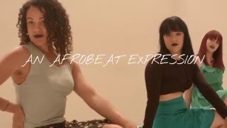 Ferrari | Yemi Alade | Choreography by E-jay