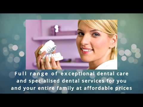 Apex Dental Center in Sydney, Australia - Promo Video