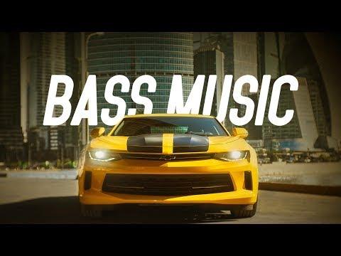 Ⓗ INSANE BASS MIX FOR CAR 2017 🔵 BASS BOOSTED TRAP 🔵 BASS & TRAP