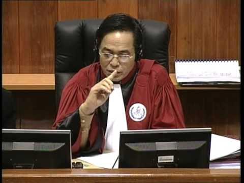 Session 4 - 22 June 2009 - Case 001 - En/Fr