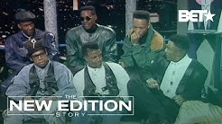 Remember This Hella Tense Video Soul Interview? | The New Edition Story