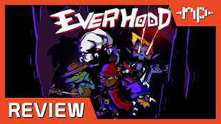 Everhood Review - Noisy Pixel