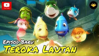 Video Episod Terbaru! Upin & Ipin Musim 11 - Teroka Lautan download MP3, 3GP, MP4, WEBM, AVI, FLV Februari 2018