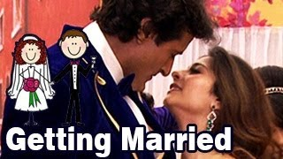 Armaan Kohli CONFIRMS his WEDDING to Tanisha Mukherjee -- EXCLUSIVE NEWS!