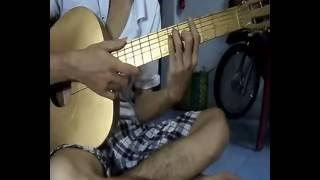 Hướng Dẫn Guitar Ngại Yêu - Khắc Việt ( phần 1 )