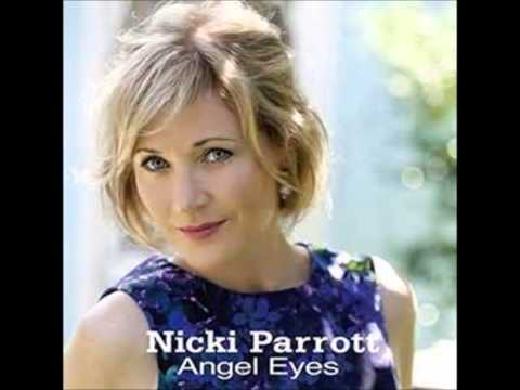 Nicki Parrott – You Make Me Feel So Young