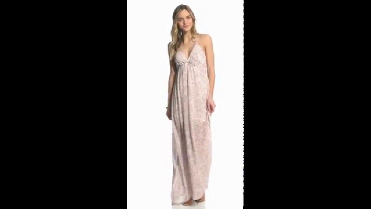 O neill maxi dress uk exchange