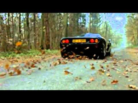 Need For Speed 2 SE - McLaren F1 (Showcase Video) [HD 1080p]
