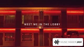 Beat Instru Meet me in the lobby
