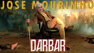 Darbar - Jose Mourinho Version | Thalaivar Theme | Superstar Rajinikanth | Anirudh Ravichander