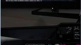 FSX PMDG MD-11 Varig Log dep at SBEG on Ivao