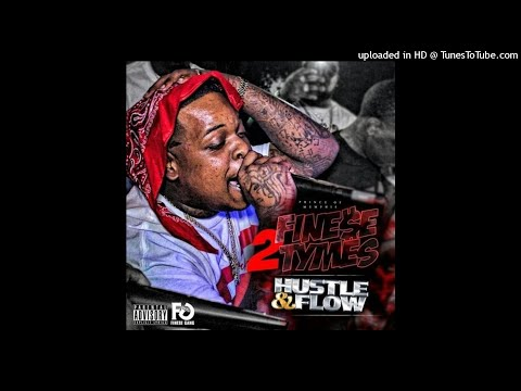 Finese2tymes - Going Straight In (Official Instrumental)  (Prod by Track Gordy)