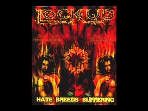 Lock Up - Detestation