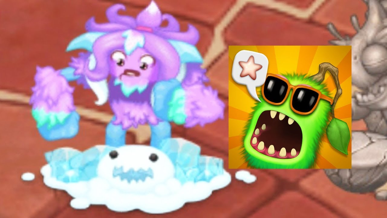 my singing monsters celestial  2 - now is glaishur