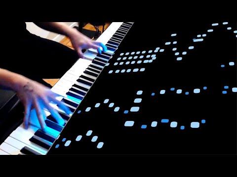 Insane Classical Piano Medley no. 1 (Chopin, Beethoven, Mozart, Bach)