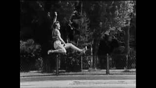 видео Основы техники прыжков