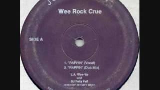 Wee Rock Crue - Rappin