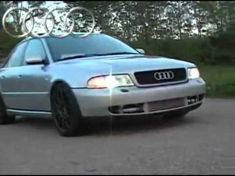 99 Audi A4 18T