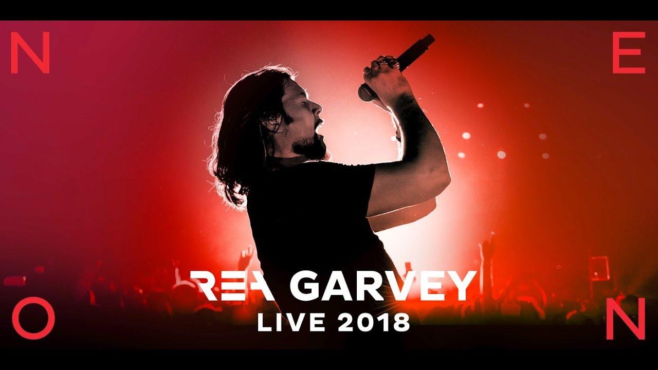Youtube Rea Garvey Live