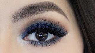 Ahumado Azul | Blue Smokey | Colourpop