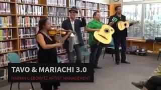 "Tavo & Mariachi 3.0: ""La Bikina"""