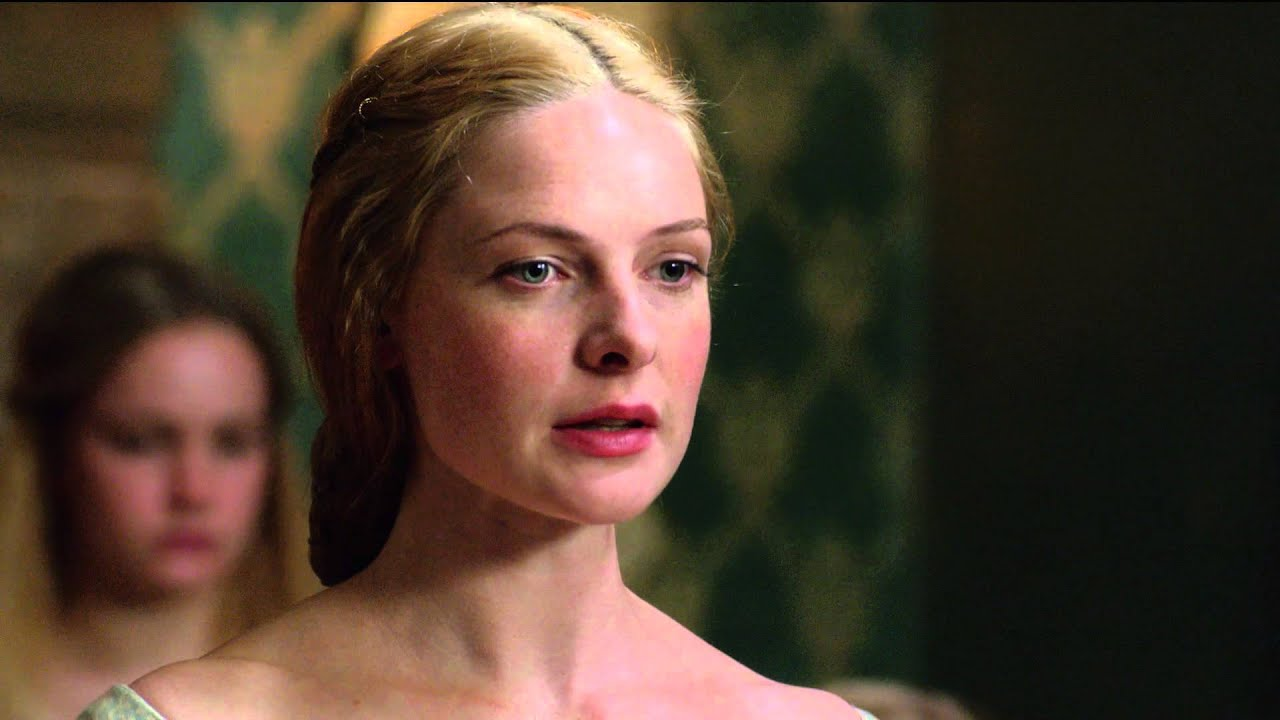 Download The White Queen Trailer