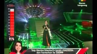 Medley Fatwa Pujangga & Wrecking Ball - Nadeera Mp3