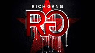 Rich Gang - We Been On (Instrumental) (With Hook)