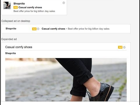 Gmail Ads & Lightbox ads under Display Network Campaign