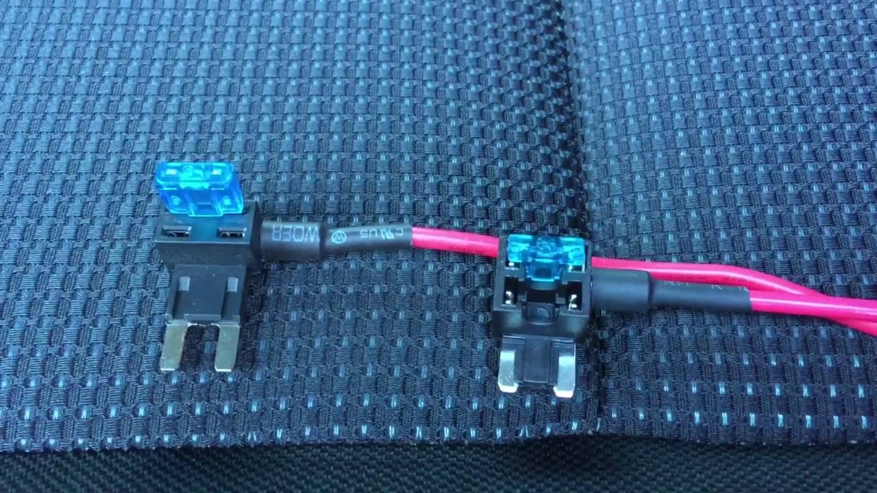 add a circuit long prong vs short prong and fj cruiser fuse block [ 1280 x 720 Pixel ]