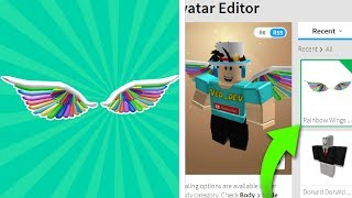 HOW TO GET THE RAINBOW WINGS OF IMAGINATION IN MAKE A CAKE! (Roblox)