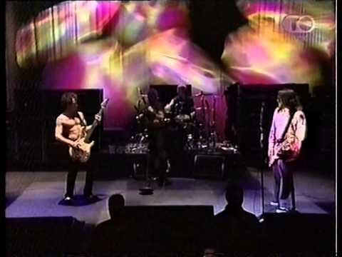 Red Hot Chili Peppers - Södra Teatern, Stockholm, Sweden 1999-06-04 Pro#1
