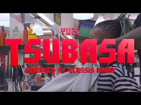 YUZI 💔 - TSUBASA [prod. Ice Burz]