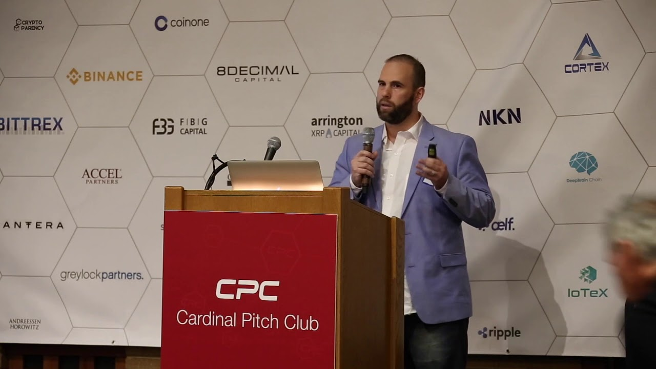 POA Network at CPC Cryptocurrency and Exchange Conference