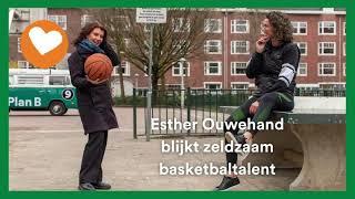 Chatilla van Grinsven interview met PvdD lijsttrekker Esther Ouwehand