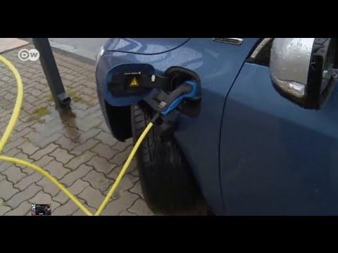 Green technology: The Volvo V60 Hybrid | Drive it!
