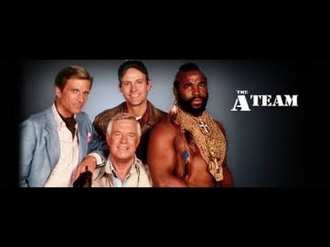 Google Trends,Mandela Effect In Long Term Bearish DownTrend,& What's The Deal With A-Team Van?