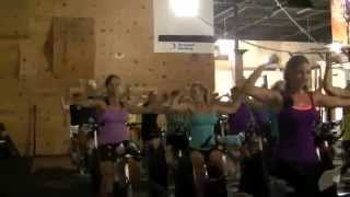 Смотреть видео cycle тренировка что это
