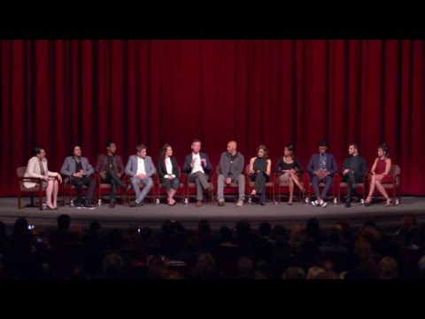 Season 2 Cast FYC Panel - American Crime