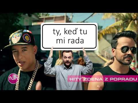 Zdeno z Popradu: Despacito (special edition)
