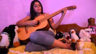 Baixar Something's triggered - Cecilia Krull (cover)